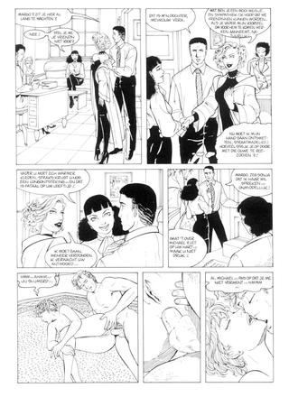 Bondage Lust van Matsu, Hakiri