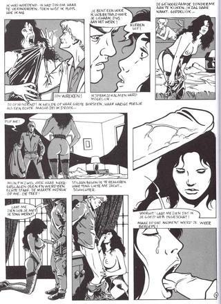 Ondeugende Meisjes van Monica, Beatriz