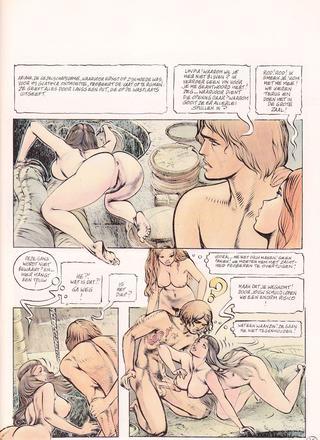 Gomorra van Peter Riverstone