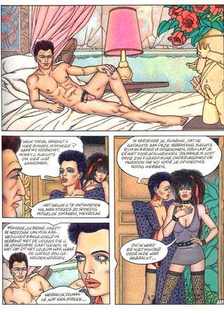 De Slaapkamerfilosofen van Ruvanti