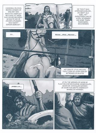 Rome Tweede Punische Oorlog 1 van Tejlor