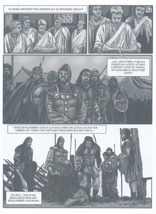 Rome Tweede Punische Oorlog 2 van Tejlor