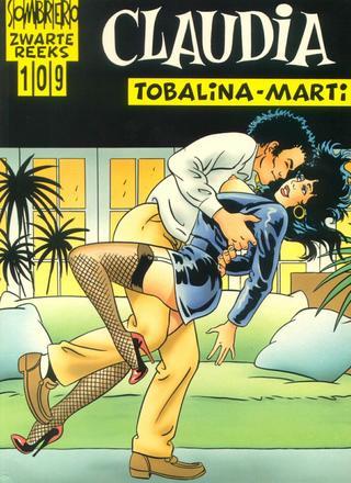 Claudia van Tobalina