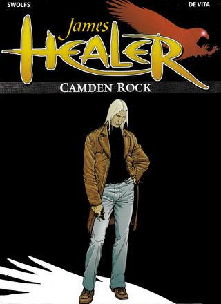 James Healer 1 Camden Rock van Yves Swolfs, Giulio De Vita