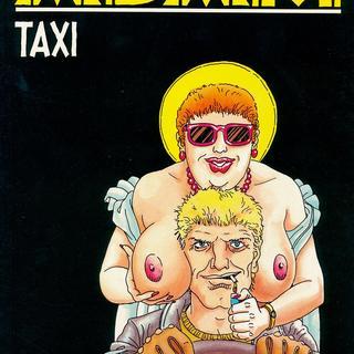 Taxi van Adam