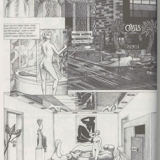Sex en Crime 3 van Adam