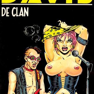 De Clan van Alan Davis