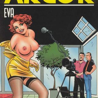 Eva van Arcor Hofmann