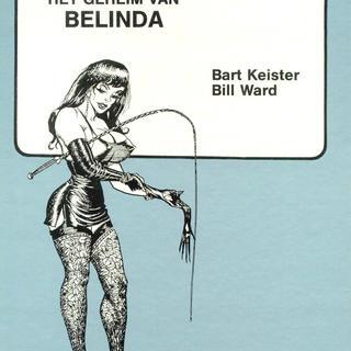 Het Geheim van Belinda van Bart Keister, Bill Ward