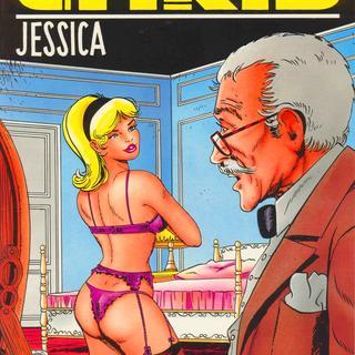Jessica van Chris
