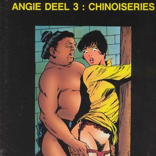 Angie 3 van Chris
