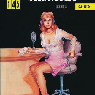 Radio Midnight 1 van Chris