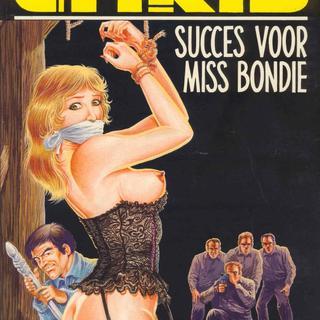 Succes Voor Miss Blondie van Chris
