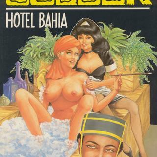 Hotel Bahia van Colber