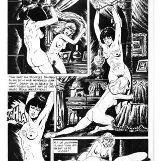 De Avonturen van Cleo van Colber