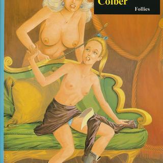Nada Intiem Dagboek van Colber