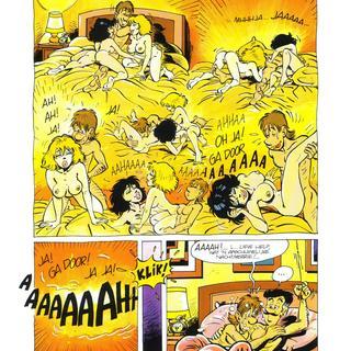 Strips 7 van Di Sano