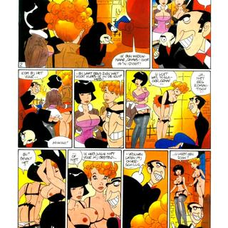 Monster van Dick Matena