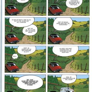 Rooie Oortjes 26 van Didge