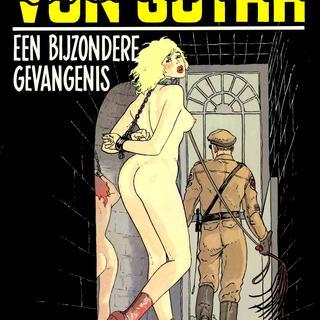 Een Bijzondere Gevangenis van Erich von Gotha