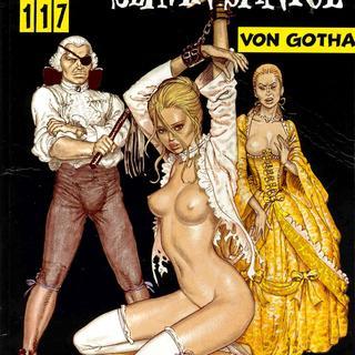 Slavin Janice van Erich von Gotha