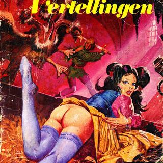 De Venusberg van Erotische Vertellingen