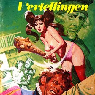 Het Lekkere Gaatje van Erotische Vertellingen