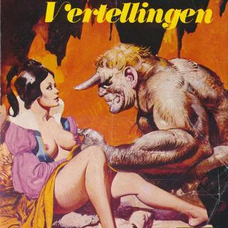 De Fee Minette van Erotische Vertellingen