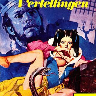 De Slangenmeester van Erotische Vertellingen