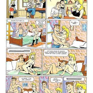 Strips 8 van Eugian