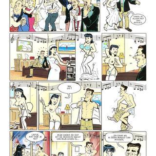 Strips 7 van Eugian