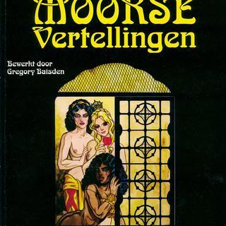 Moorse Vertellingen 1 van George Herbert
