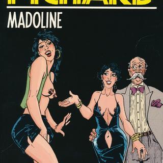 Madoline van George Pichard