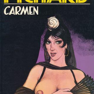 Carmen van George Pichard