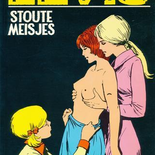 Stoute Meisjes van Georges Levis