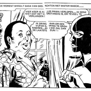Viva Sada van Goldrake