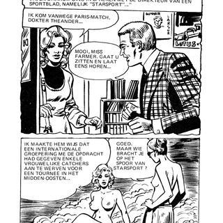 Diabolische Sex van Goldrake