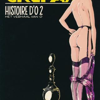 Histoire DO 2 van Guido Crepax