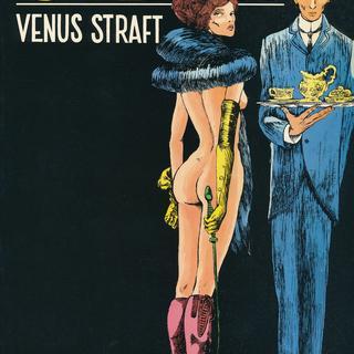 Venus Straft van Guido Crepax