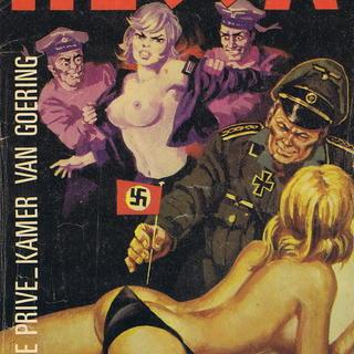 De Prive Kamer Van Goering van Hessa