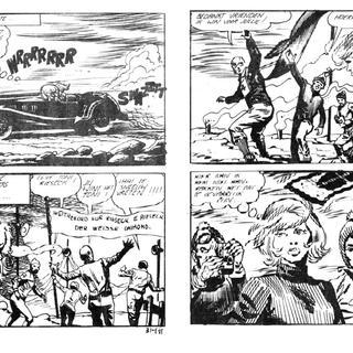Het Geheim Dagboek Van Hitler van Hessa
