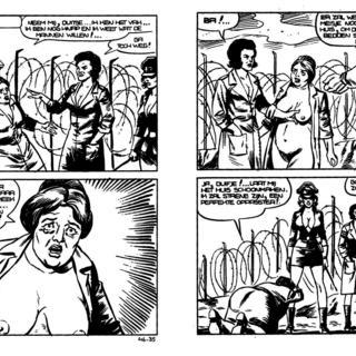 De Prostituees Van Smolensk van Hessa
