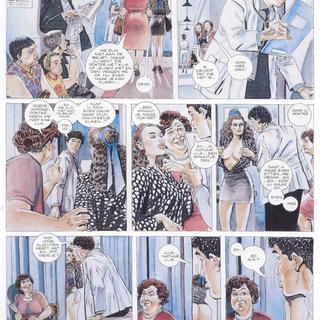 Moeders voor Moeders van Horacio Altuna