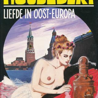 Liefde in Oost-Europa van Hugdebert