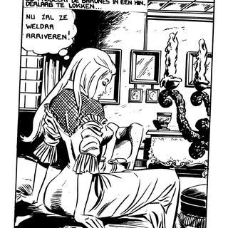 De Tragedie van Mayerling van Jacula