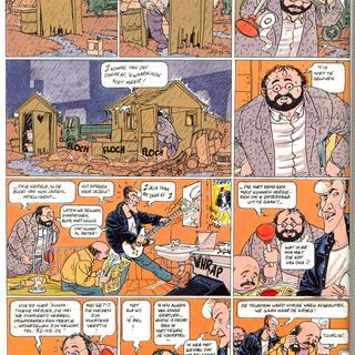 Eind Goed van Jan Bucquoy