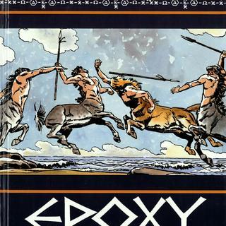 Epoxy van Jean van Hamme, Paul Cuvelier