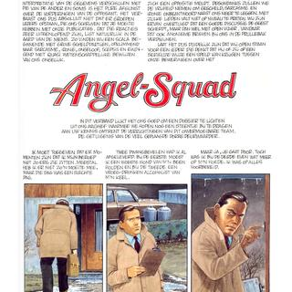 Angel Squad 8 van Kai Lestar