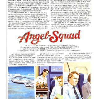 Angel Squad 9 van Kai Lestar