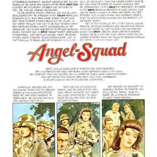 Angel Squad 2 van Kai Lestar